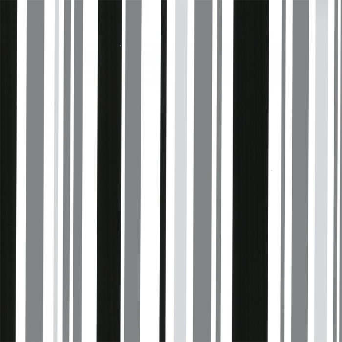 Love Wallpaper Barcode Striped Wallpaper Black Silver White 700x700