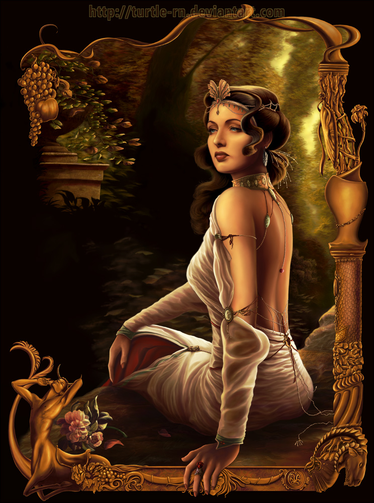 Greek Mythology images Hero wallpaper photos 24740699 744x1000