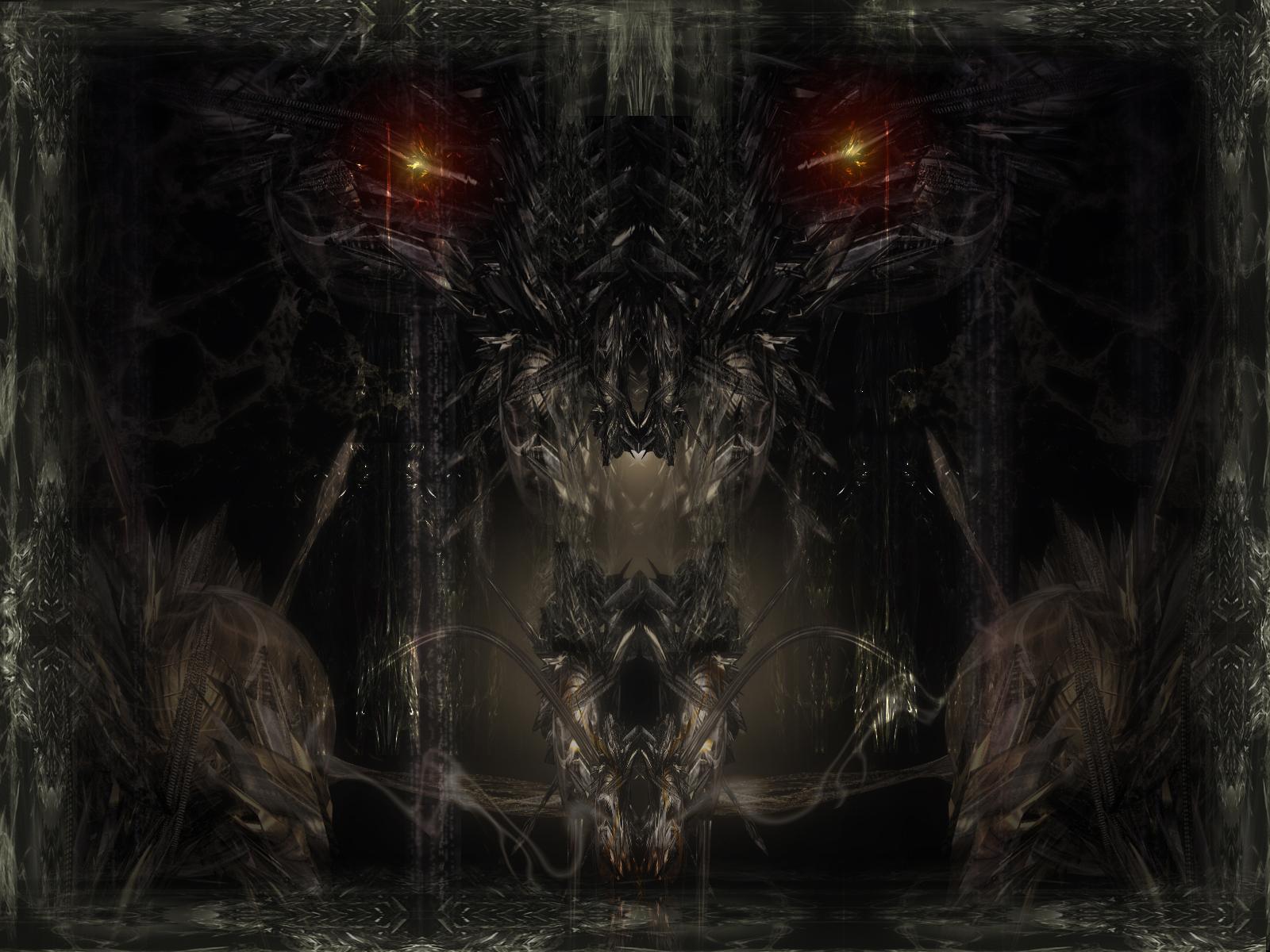 gothic wallpaper   Gothic Wallpaper 4850480 1600x1200