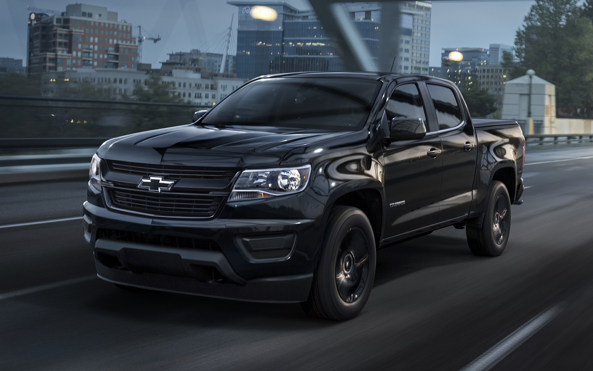 2016 Chevy Colorado Wallpaper - WallpaperSafari