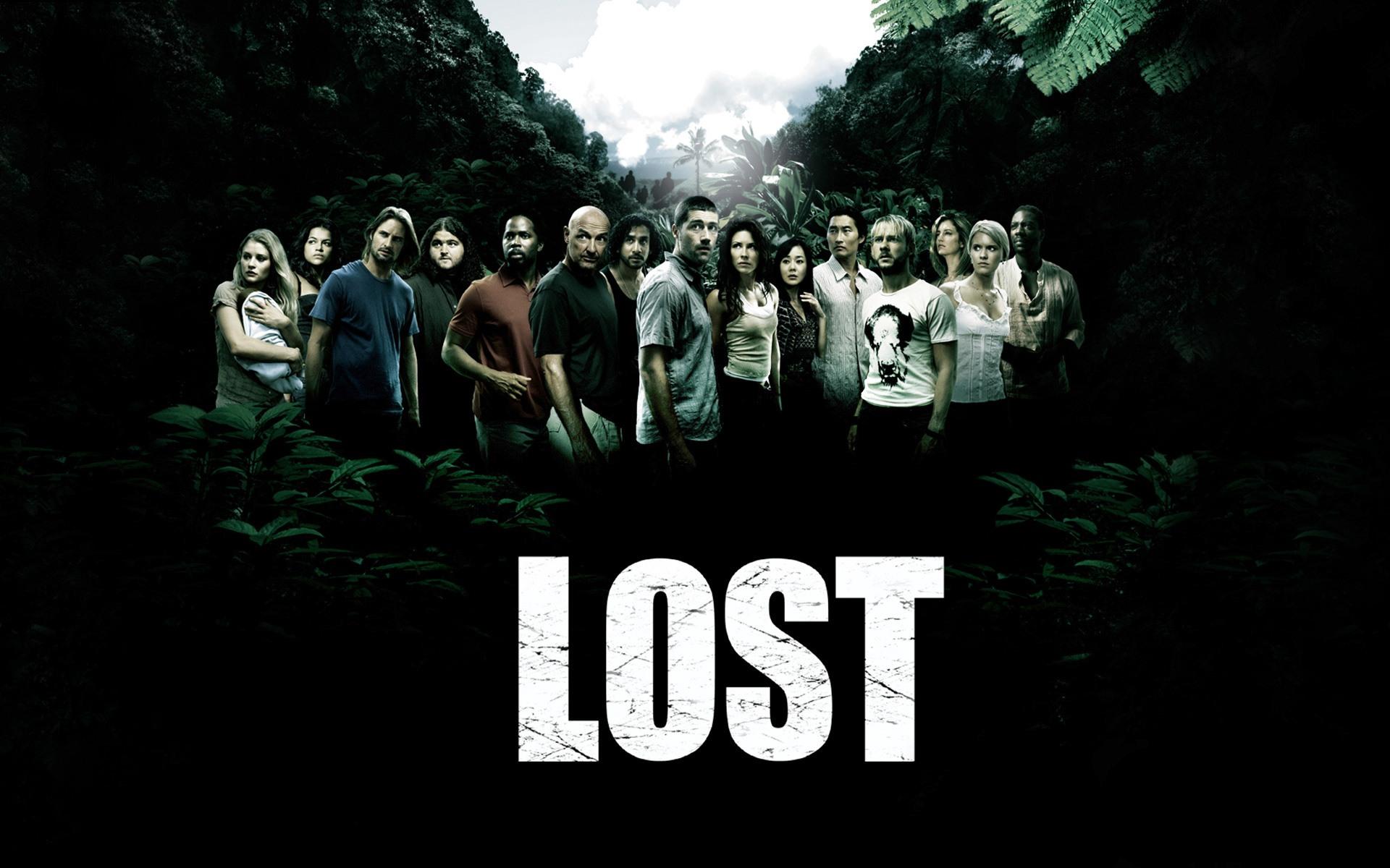 Lost TV Series 4K Wallpaper The Big Photos 1920x1200