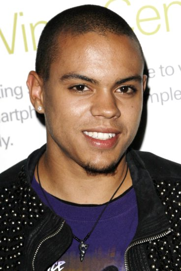 Evan Ross Pictures   SuperiorPicscom 368x550