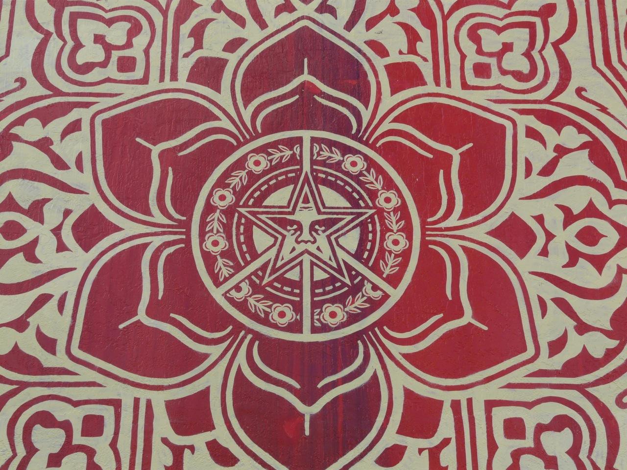 Shepard Fairey Wallpaper Obey Discuss shepard fairey here 1280x960