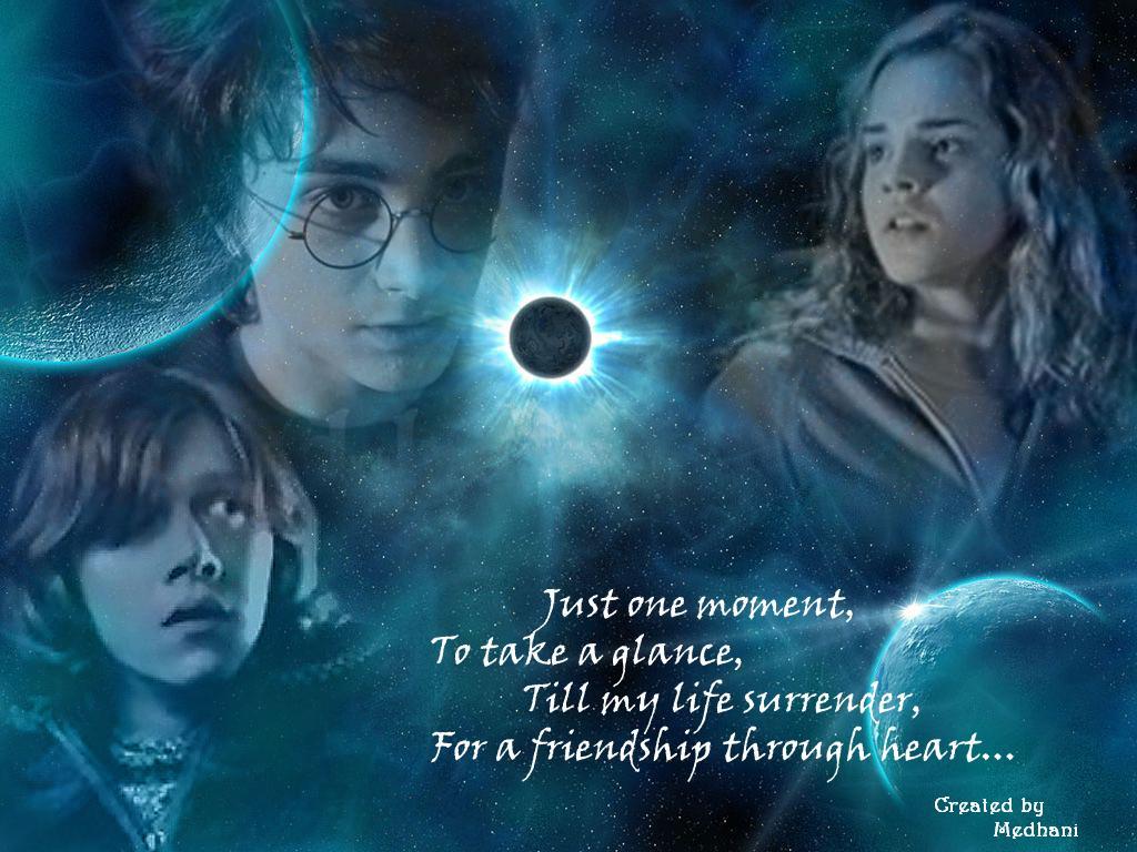 Harry Potter Quote Wallpapers Wallpapersafari