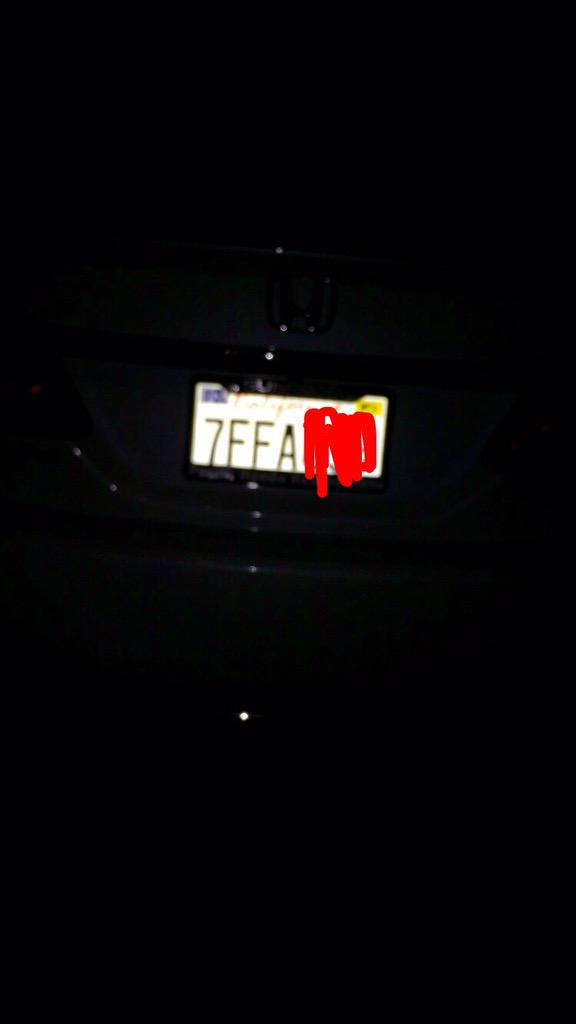 FaZe Rug On Twitter Rain This Car That I Parked Behind Last 576x1024