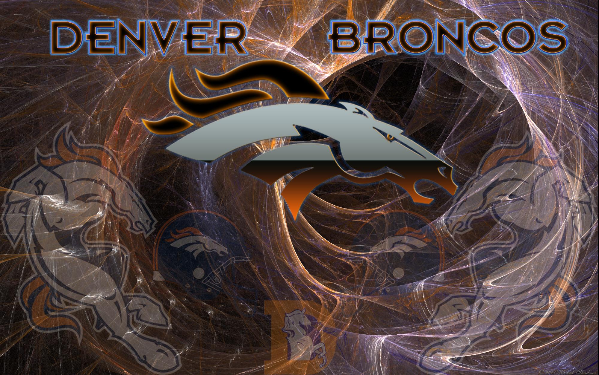 Denver bronco wallpaper for desktop wallpapersafari - Cool broncos wallpapers ...