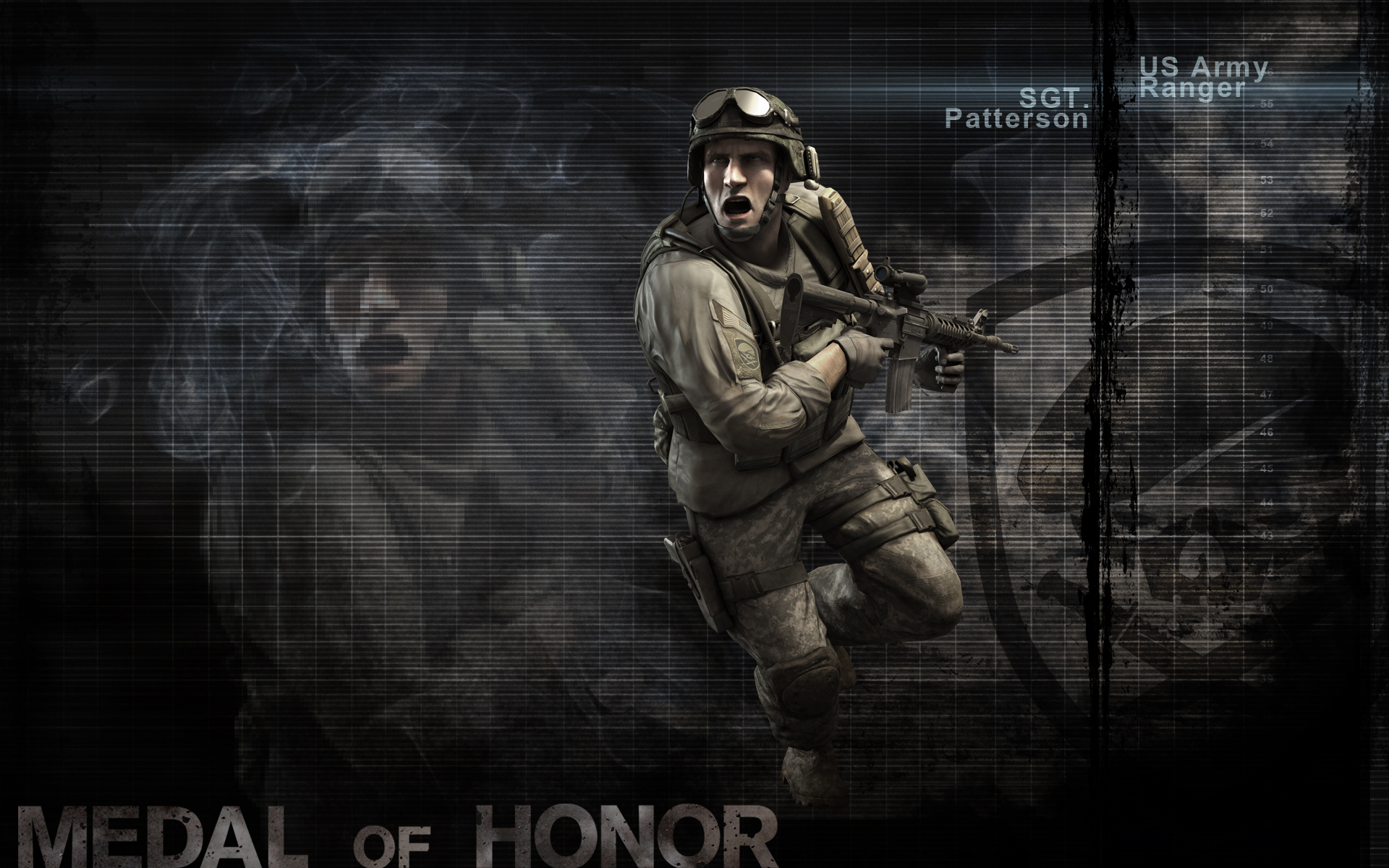kootationcomimages of us army rangers medal honor wallpaperhtml 1920x1200