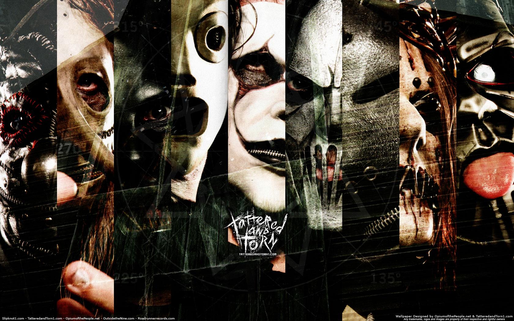 Slipknot Wallpaper Wallpapers HD Quality 1680x1050
