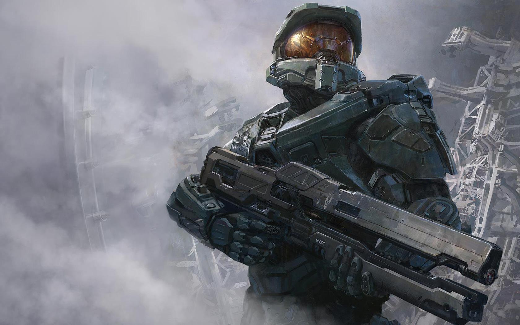 Batman Arkham Asylum Battlefield Halo 4 Wallpaper 1080p Wallpaper 1680x1050