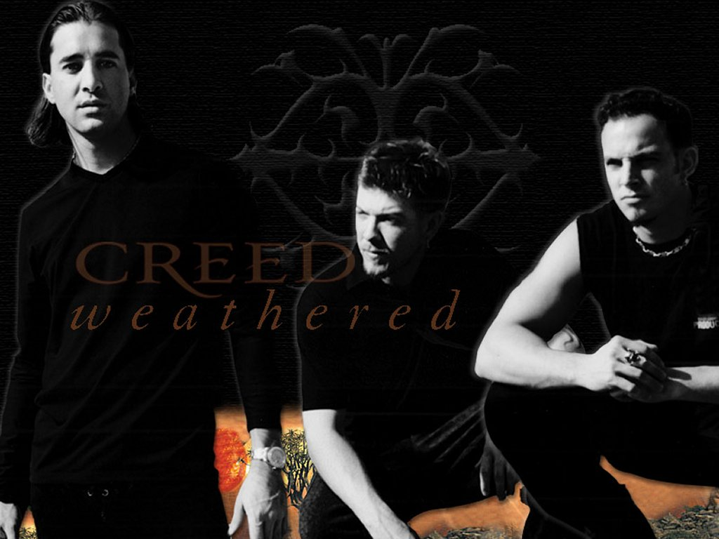 Creed Wallpaper 1024 x 768 1024x768