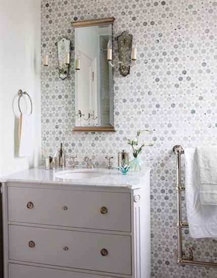 bathroom design light bathroom wallpaper and white decorating ideas 429x550