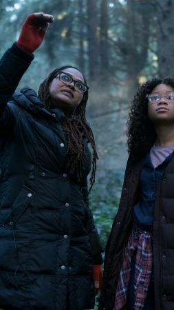 Wallpapers A Wrinkle in Time Download 6 Images 253x450