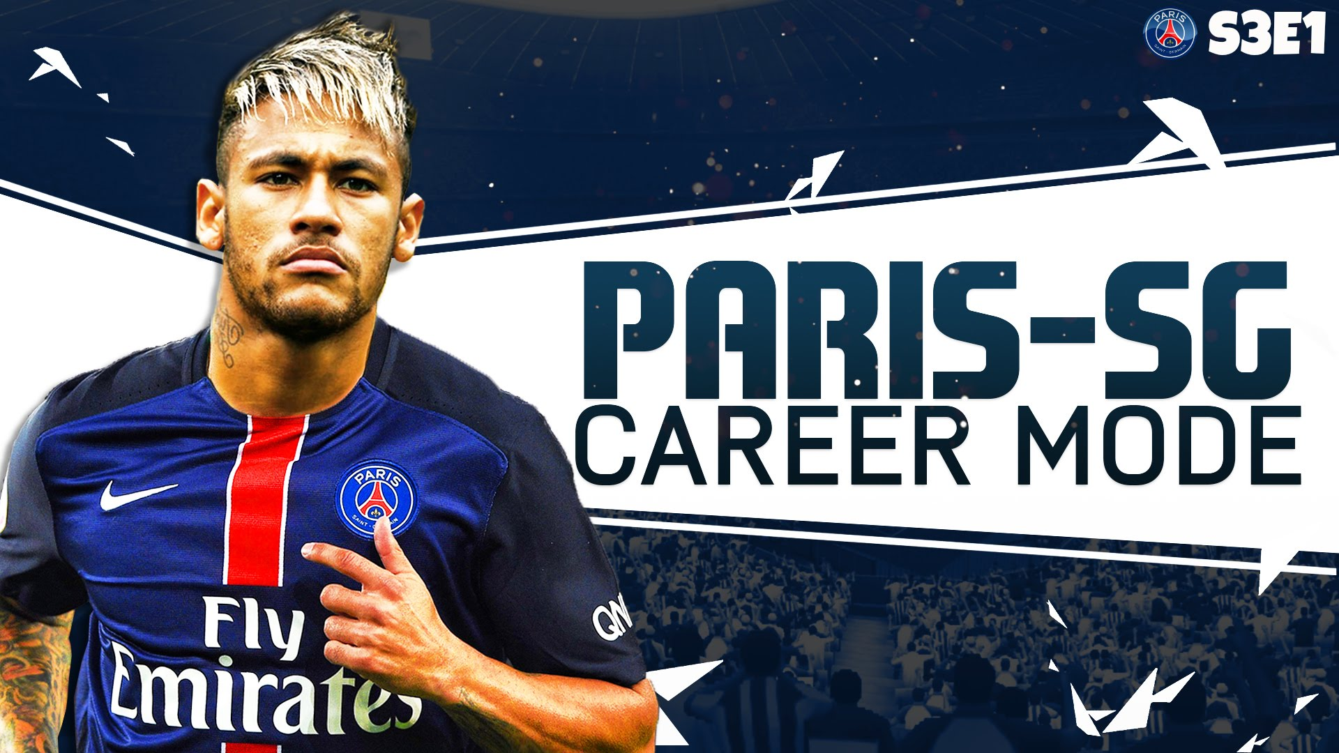 Neymar Wallpaper PSG 2018   Live Wallpaper HD 1920x1080