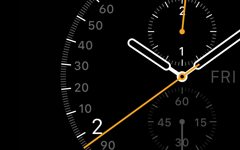 47 Apple Watch Wallpapers On Wallpapersafari