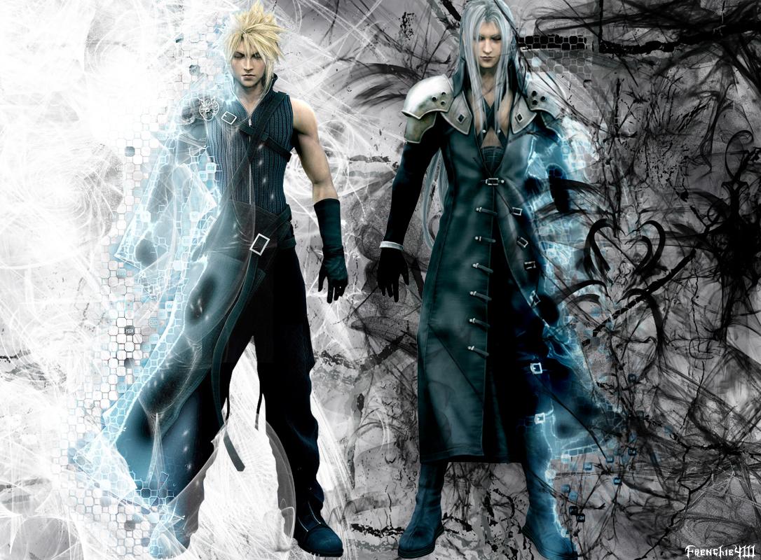 Sephiroth Final Fantasy Wallpapers