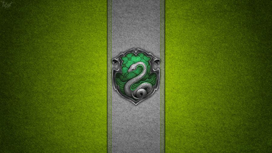 Harry Potter Slytherin Wallpaper Harry potter wallpaper slytherin by 900x506