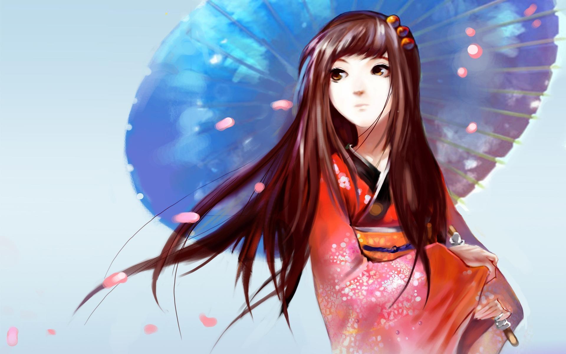 Anime Characters Are Japanese : Japanese anime wallpapers manga wallpapersafari