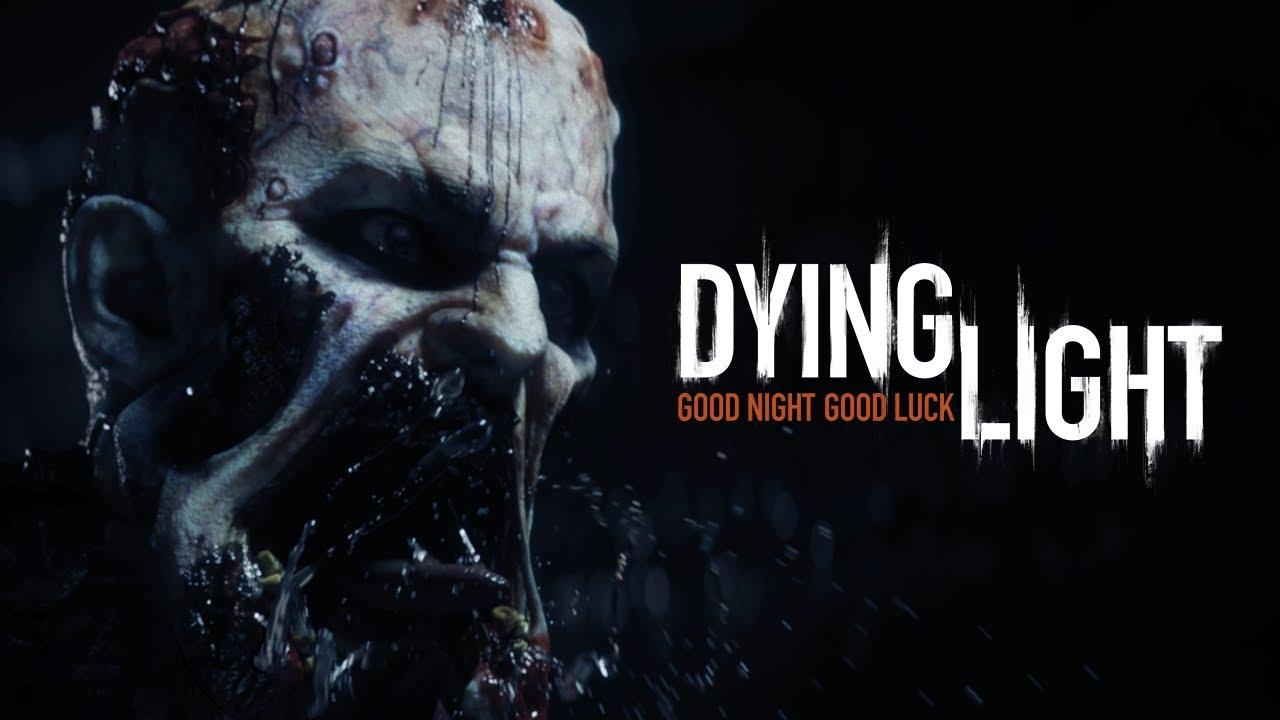 Dying Light   CGI Trailer 1280x720