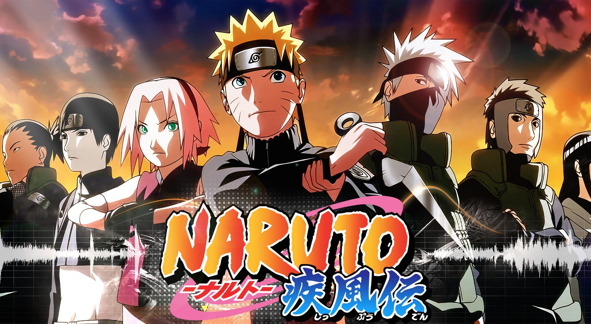 Naruto Shippuden Episodes HD Desktop Wallpaper HD Desktop Wallpaper 1920x1055