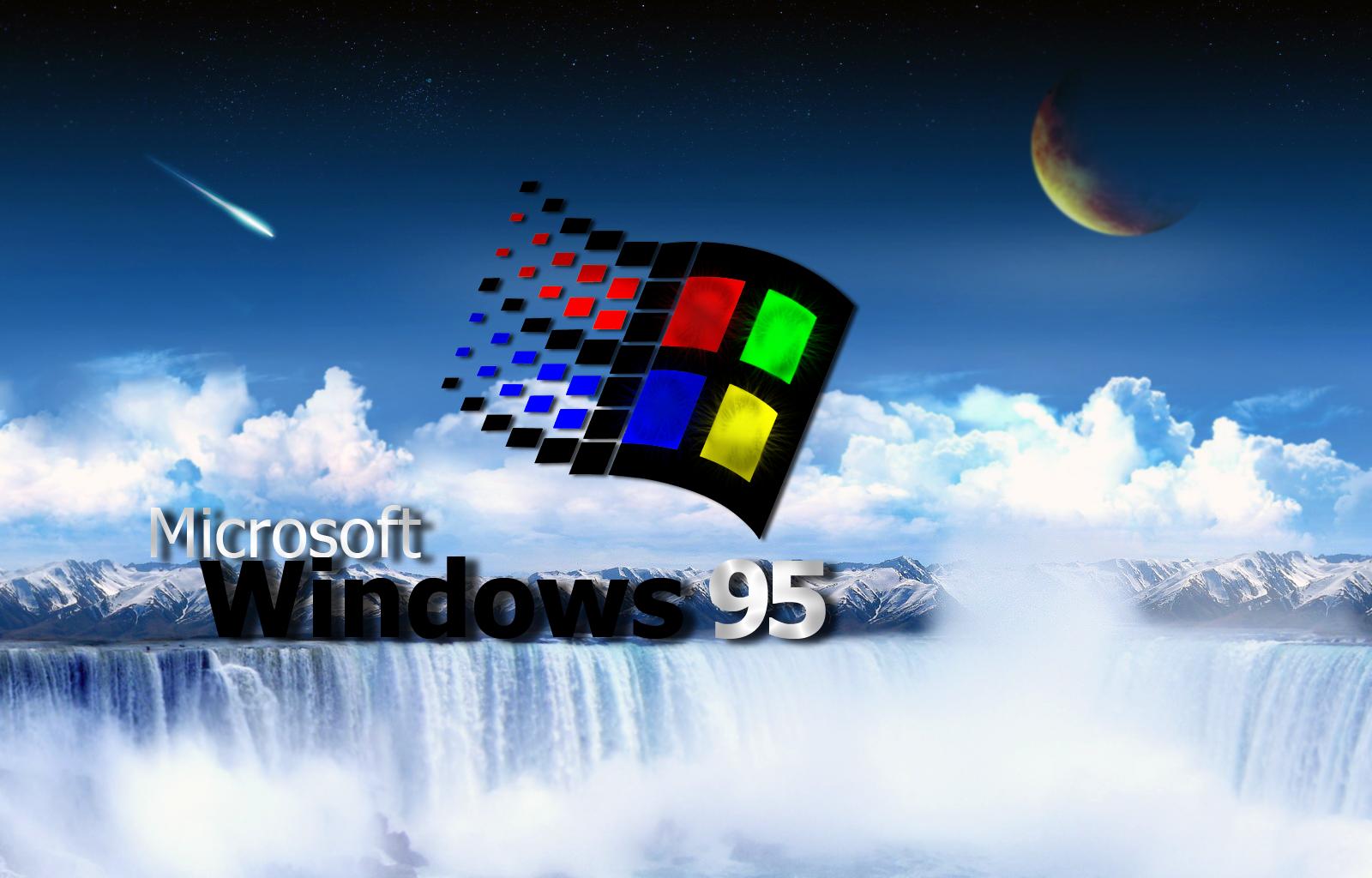 Windows 95 wallpaper wallpapersafari - Wallpaper 1600x1024 ...
