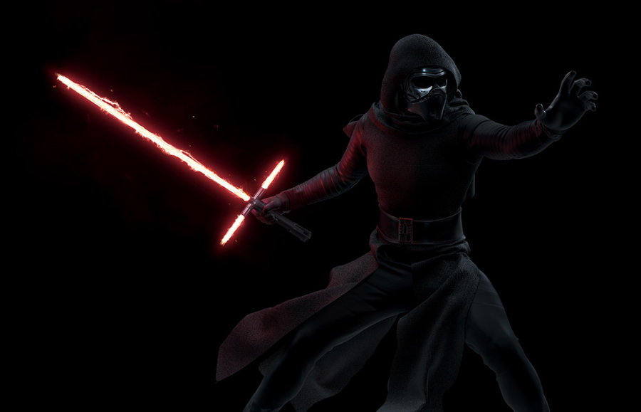 FunMozar Kylo Ren Wallpapers 900x579