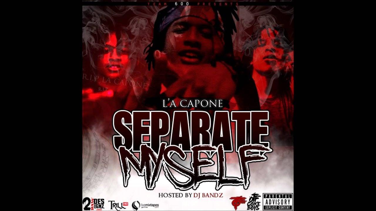 LA Capone   Shooters Feat RondoNumbaNine Separate Myself 1920x1080