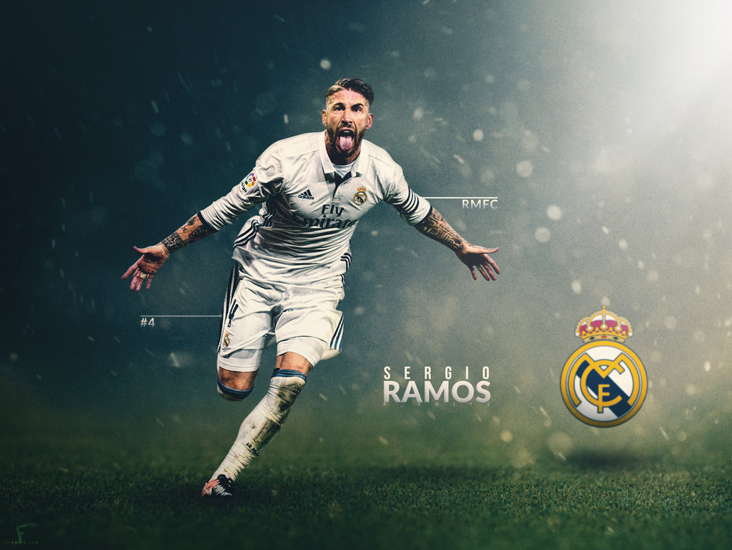 Latest sergio ramos wallpaper   Background Image HD 1031x774