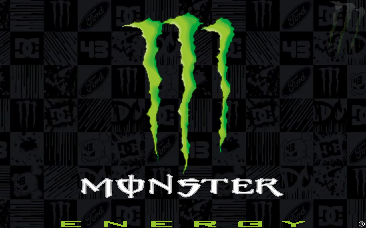 how to become a monster energy girl