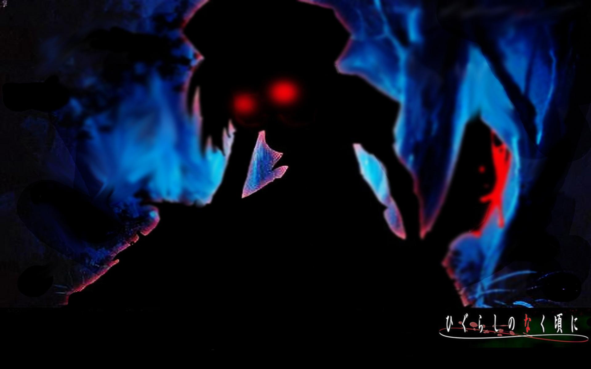 higurashi no naku koro ni gore