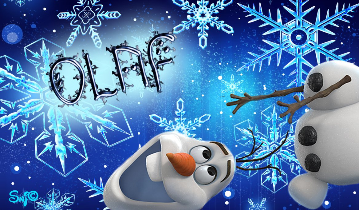 Olaf Wallpaper Release Date Price and Specs 1168x683