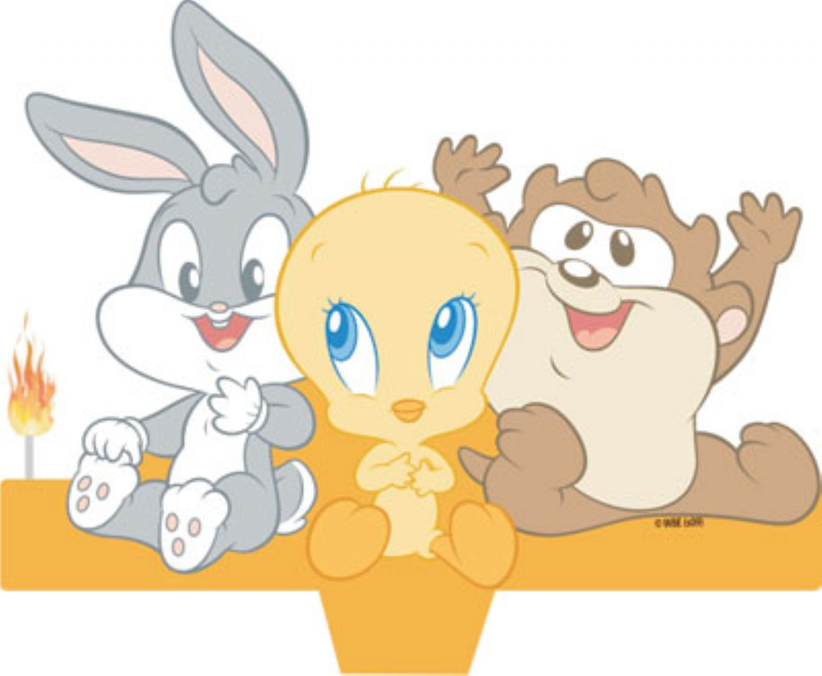 Baby Looney Tunes Wallpapers 1200x987