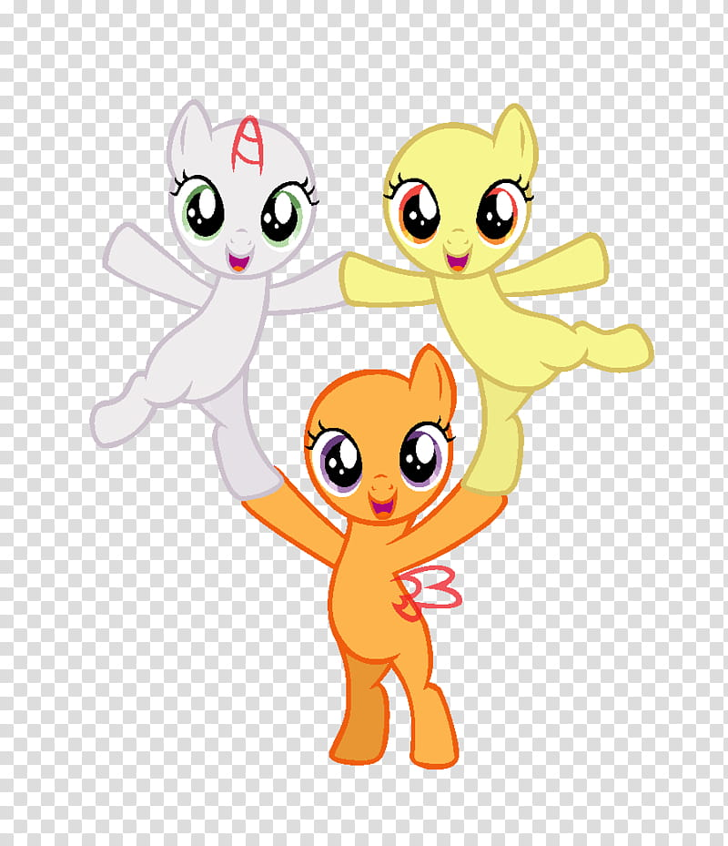 MLP Base CMC Pyramid My Little Pony characters transparent 800x929