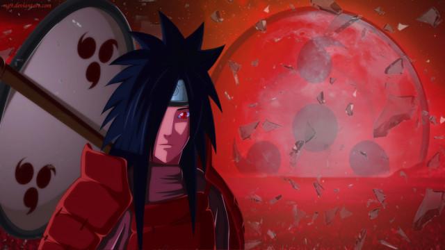 Download 50 Naruto HD Wallpapers for Desktop   Cartoon District 640x360