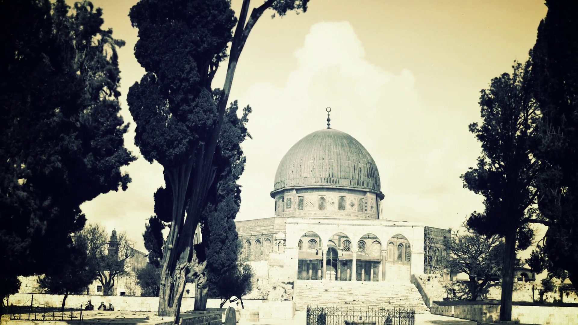 10 Jerusalem HD Wallpapers Background Images 1920x1080