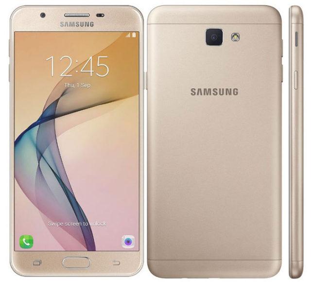 Samsung tout sur les Galaxy J5 Prime et Galaxy J7 Prime 640x580