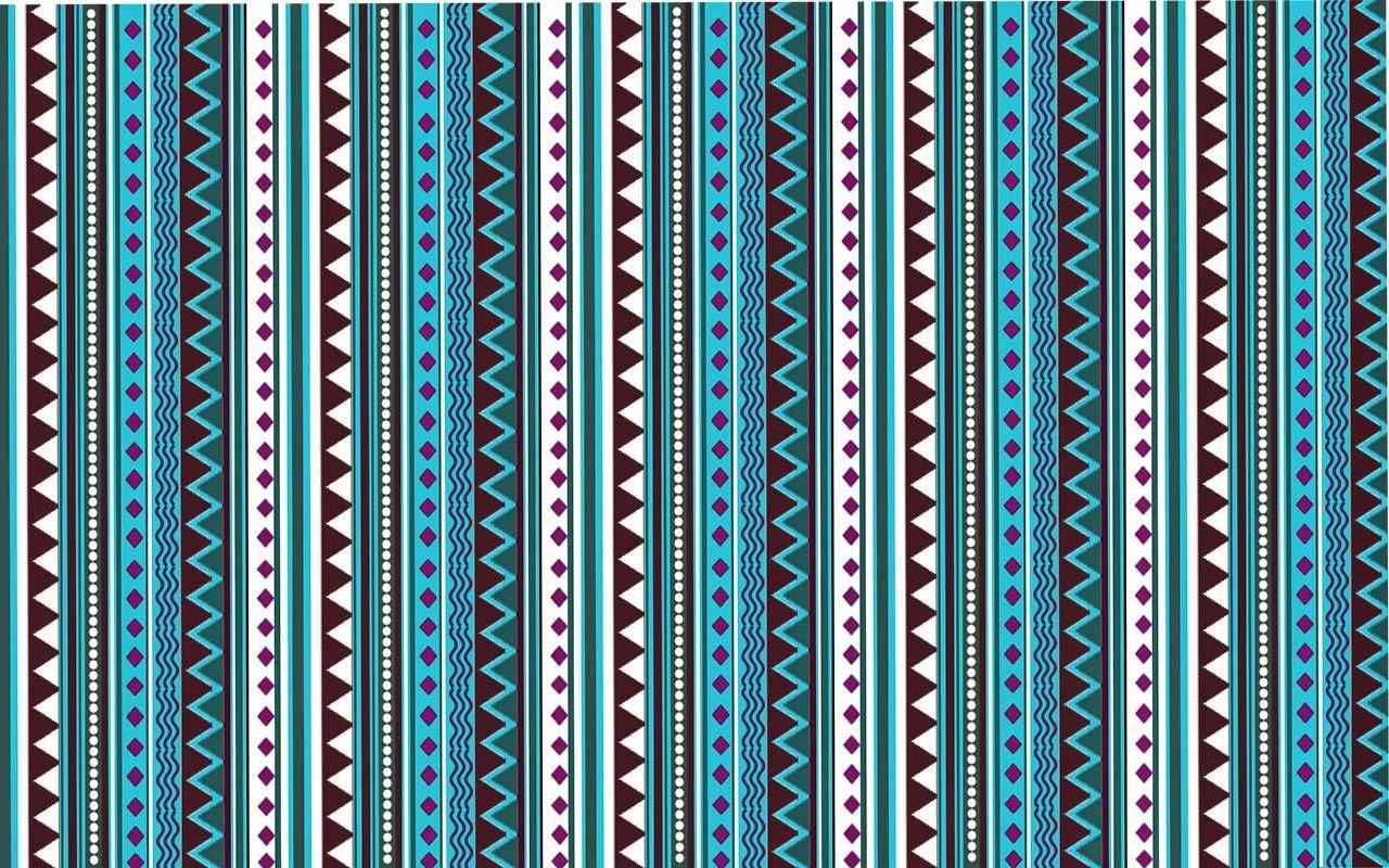 Lovedandsign Aztec Pattern Wallpaper 1280x800
