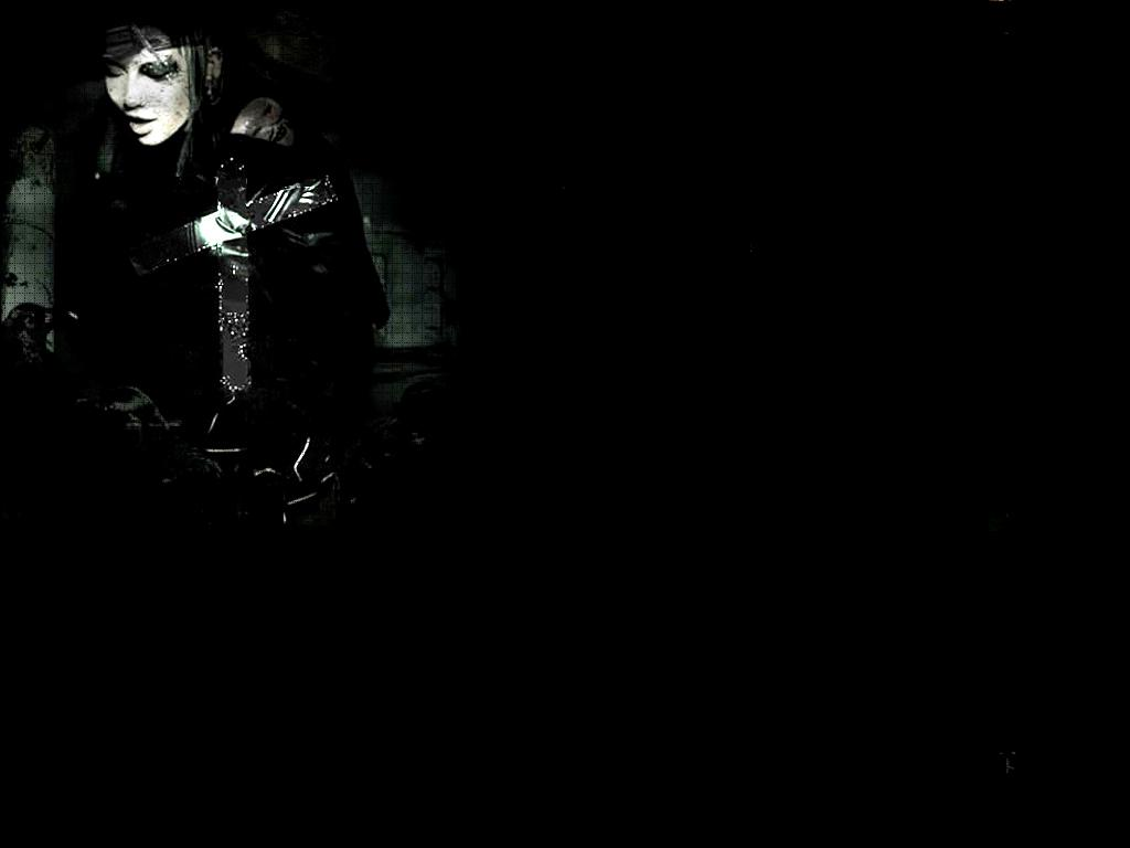 gothic Wallpaper Background 20715 1024x768