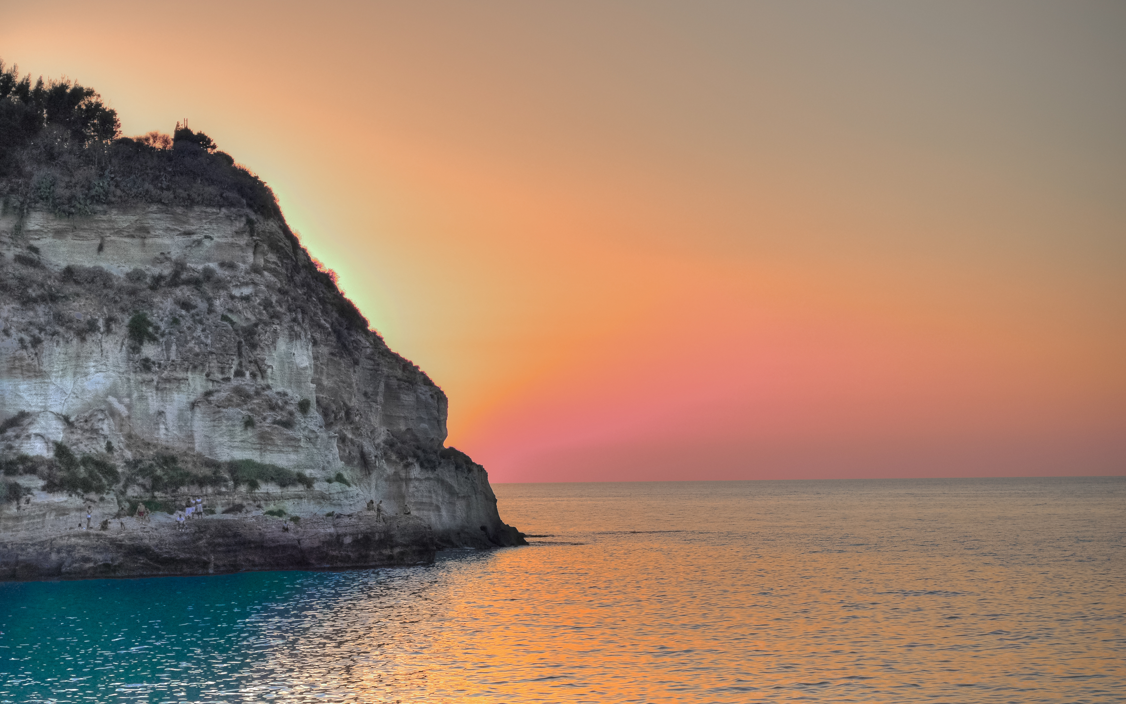 Best 41 Calabria Wallpaper on HipWallpaper Calabria Italy 3840x2400