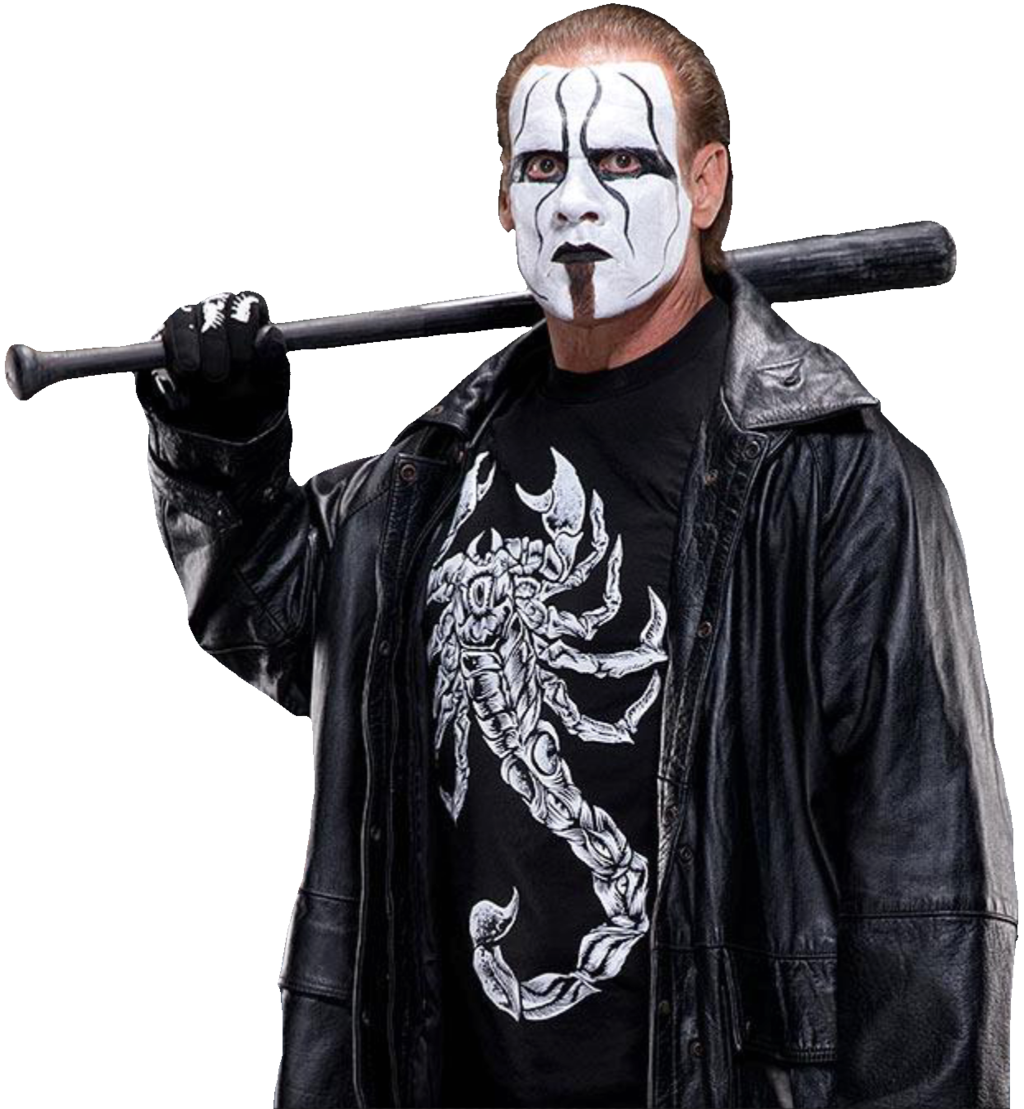 Sting WCW Wallpapers