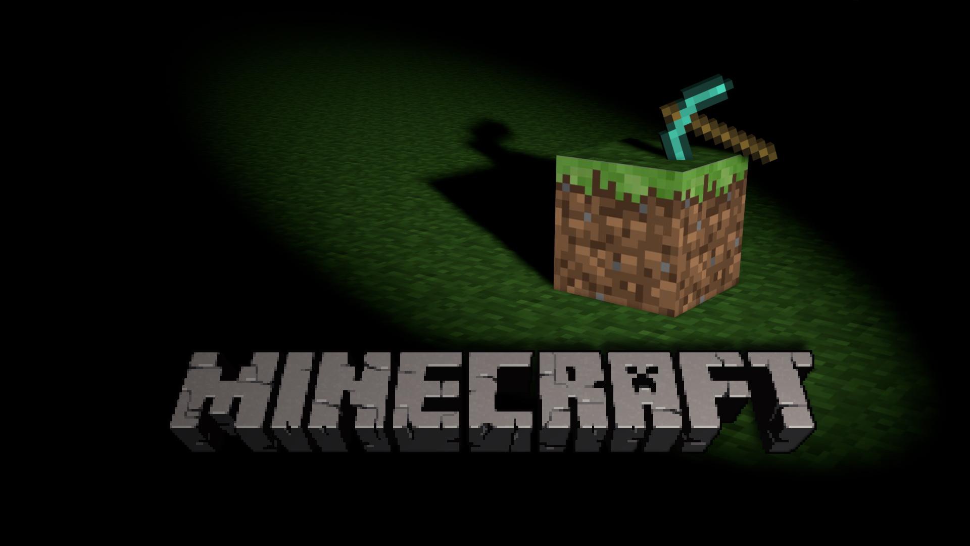 Minecraft Background Hd Wallpapersafari