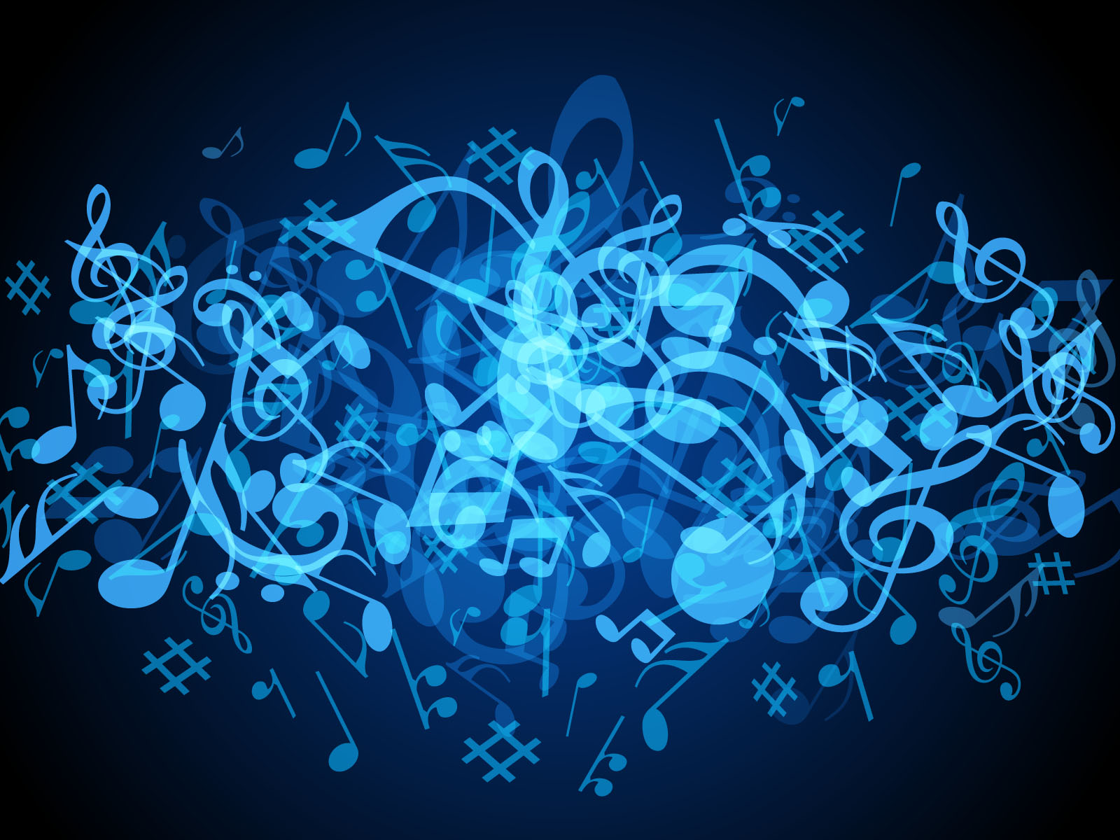 Music Notes Wallpaper High Definition Quality Widescreen 1600x1200