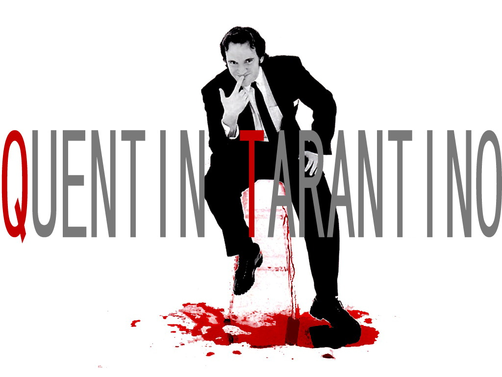 Free Download Quentin Tarantino 1024x768 For Your Desktop