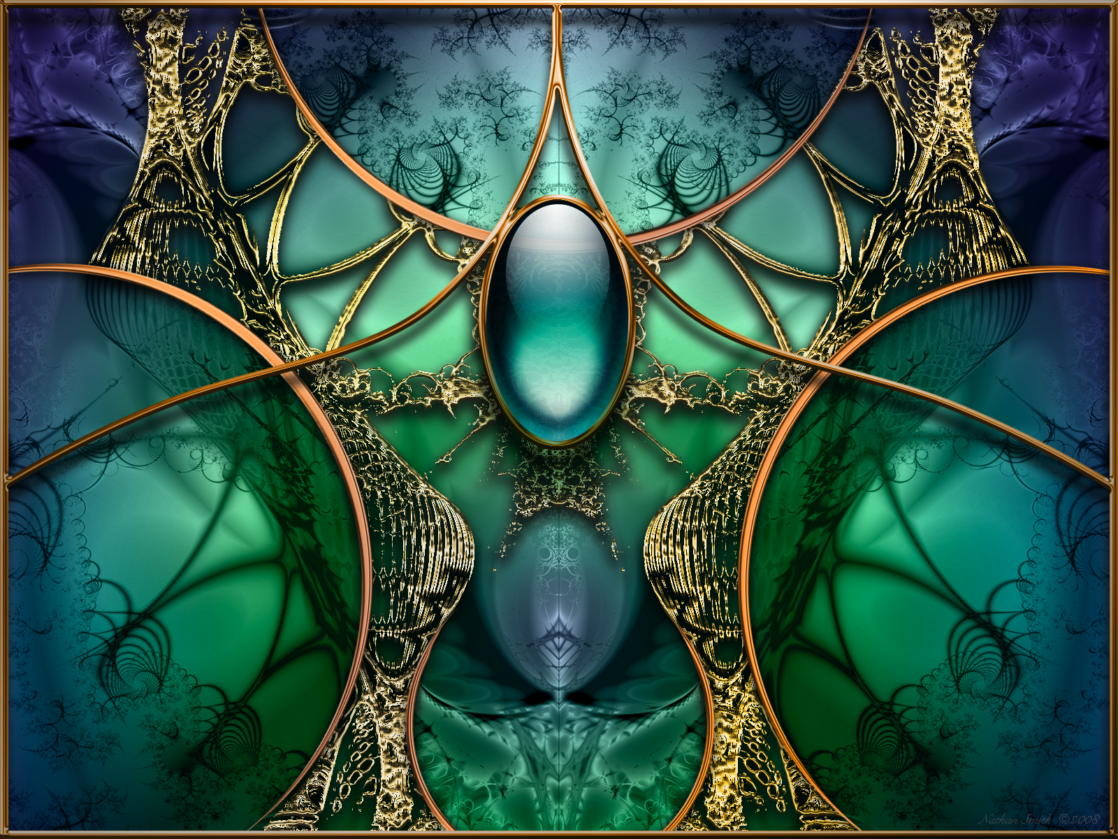 Halloween Wallpapers   mmw blog 3D Abstract Backgrounds Twitter 1600x1200