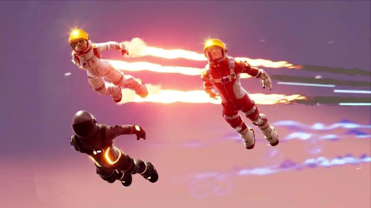 Fortnite Battle Royale Battle Pass Season 3 Announcement Trailer 1280x720