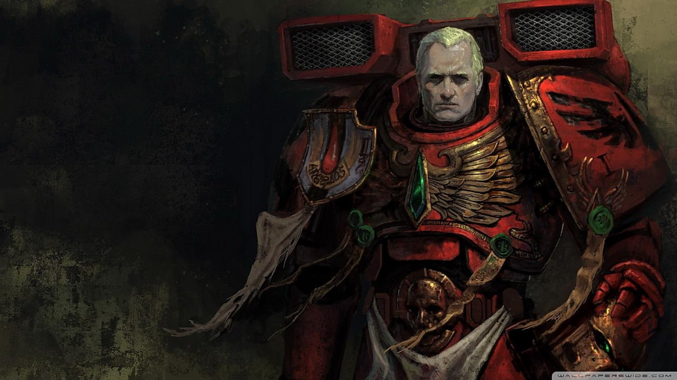 Warhammer 40k wallpaper 1920x1080 HQ WALLPAPER   36191 1366x768