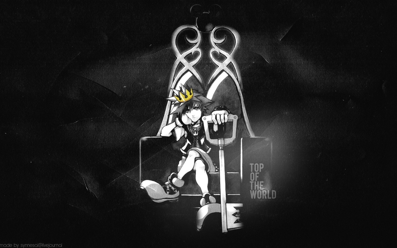 Kingdom Hearts Wallpaper Android Wallpapersafari