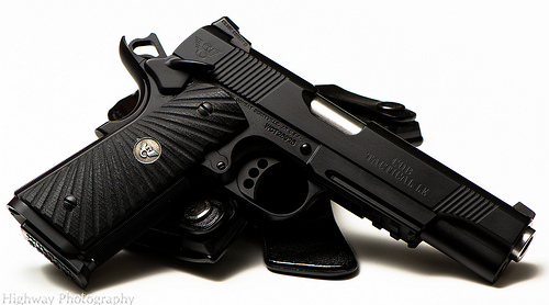 Wilson Combat Wallpaper Wilson combat cqb le 500x278