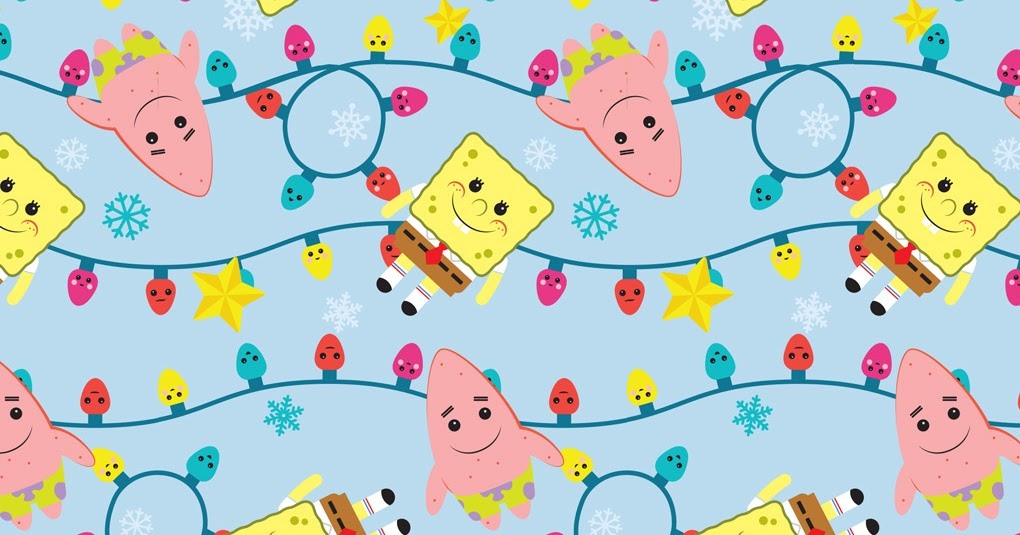 NickALive Festive Nickelodeon Mobile Backgrounds By 1020x535