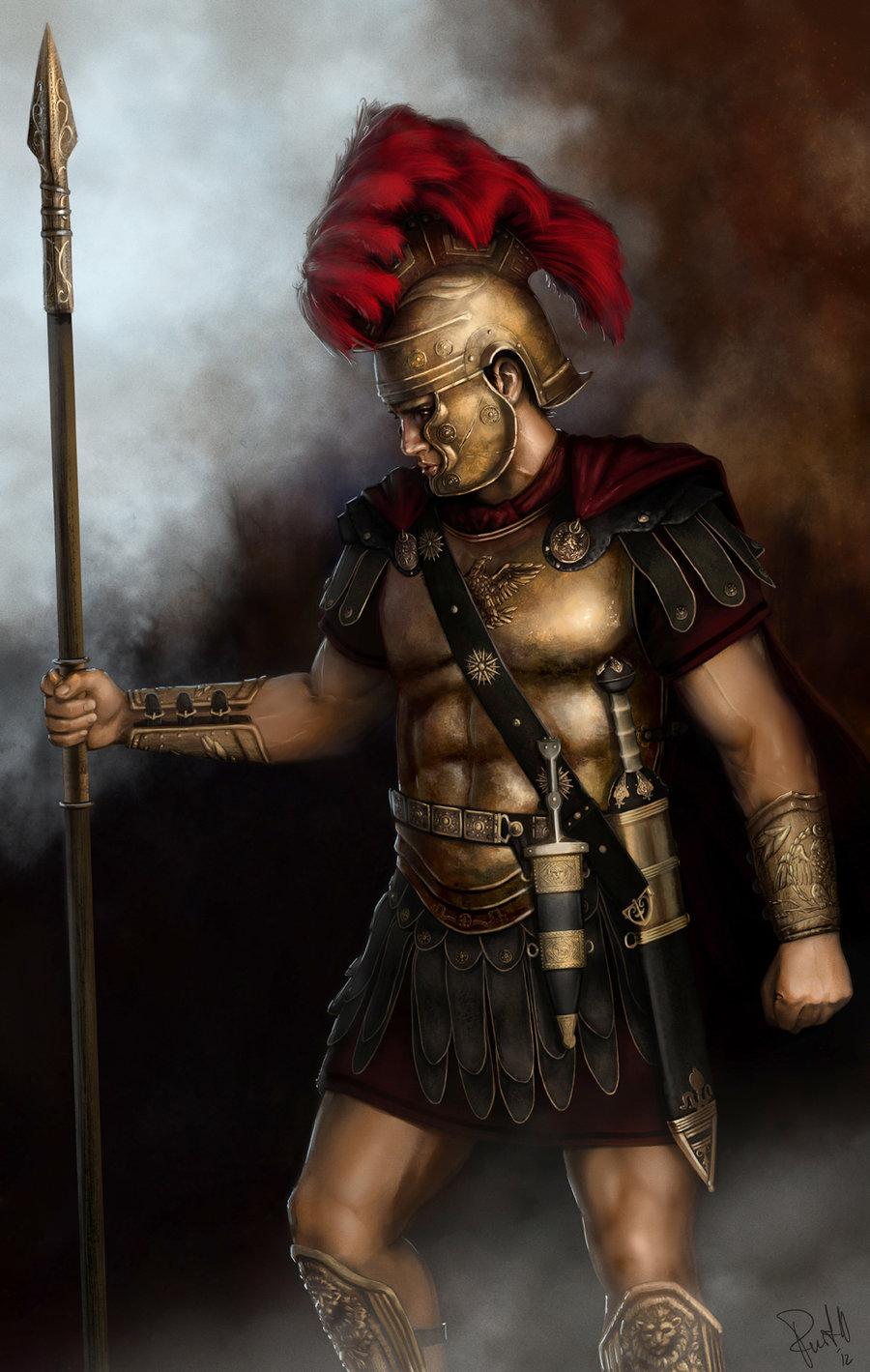roman warrior wallpaper - photo #23
