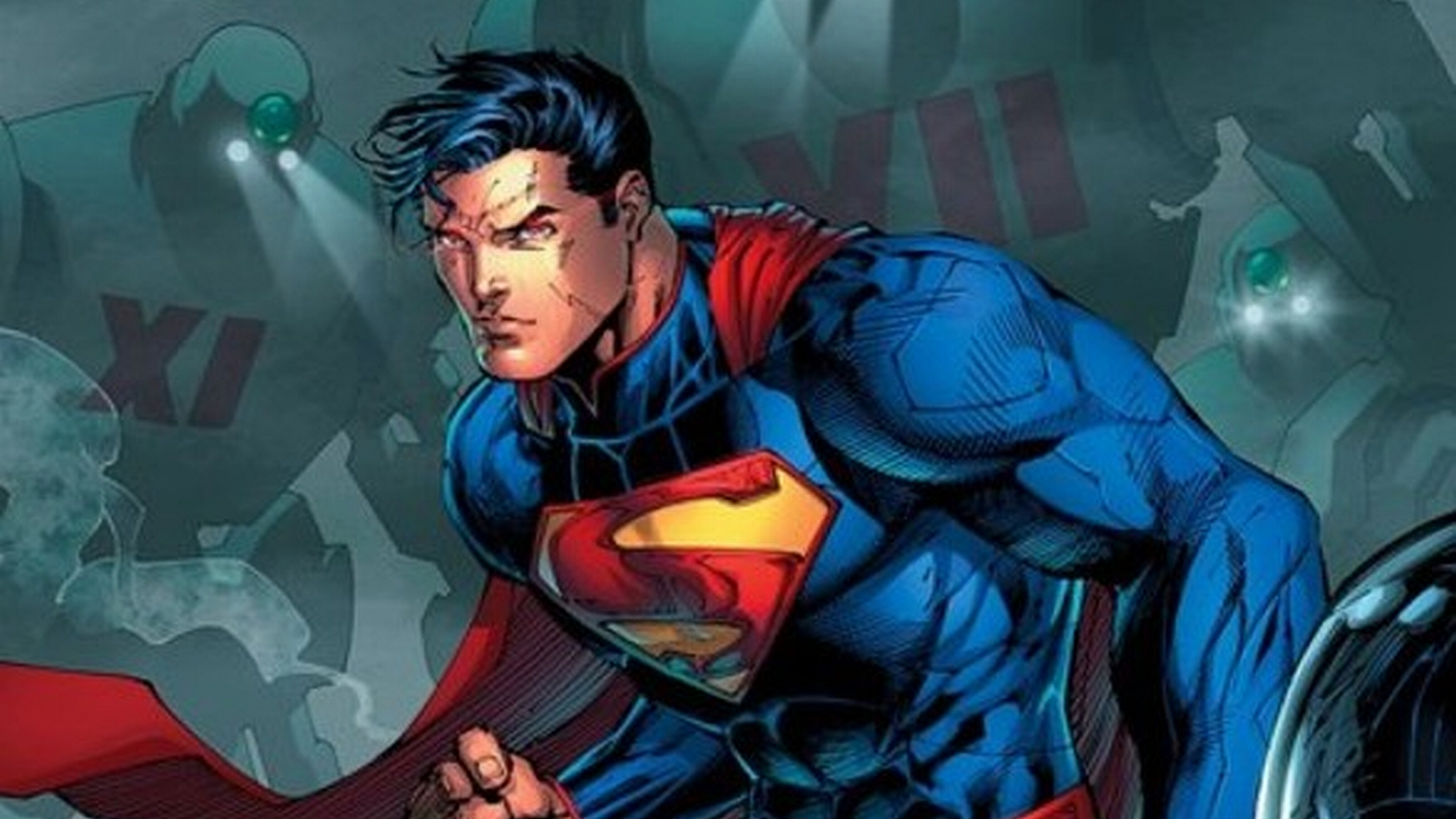 393 Superman HD Wallpapers Backgrounds   Page 5 1920x1080